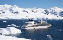21 Days Antarctica and Patagonia with Seabourn Cruises
