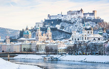 Christmas on the Danube - 9 Days Munich Roundtrip with Abercrombie & Kent