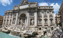 10 Nights Rome to Istanbul with Regent Seven Seas Cruises