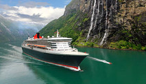 Cunard 10 Day Sale