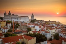 10 Nights Lisbon to Barcelona with Regent Seven Seas Cruises