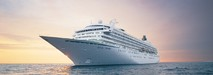 11 Days Papeete to Auckland with Crystal Cruises