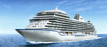 16 Nights Miami to Los Angles with Regent Seven Seas Cruises