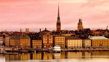 12 Nights London to Stockholm with Regent Seven Seas Cruises