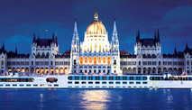 15 Nights Istanbul to Vienna with Uniworld Cruises