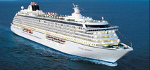 13 Nights Fort Lauderdale to New Orleans with Crystal Cruises