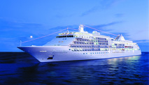 9 Nights French Polynesia and the Cook Islands with Silversea Cruises