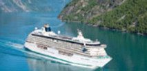 5 Days San Francisco to Vancouver with Crystal Cruises