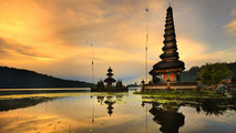 12 Night Sydney to Bali with Crystal Cruises - Sydney to Benoa