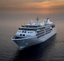 13 Nights Melbourne to Lautoka, Fiji with Silversea Cruises