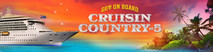 Cruisin Country 5 with Troy Cassar-Daley and Country Music Icons