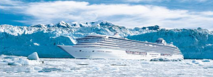 7 Days Vancouver to Anchorage with Crystal Cruises