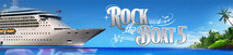 Rock the Boat 5 with Jimmy Barnes and Australian Rock Legends