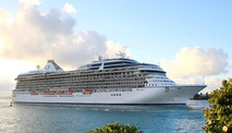 Oceania Cruises Explore Your World Offer