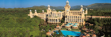 The Palace of the Lost City, Sun City, South Africa